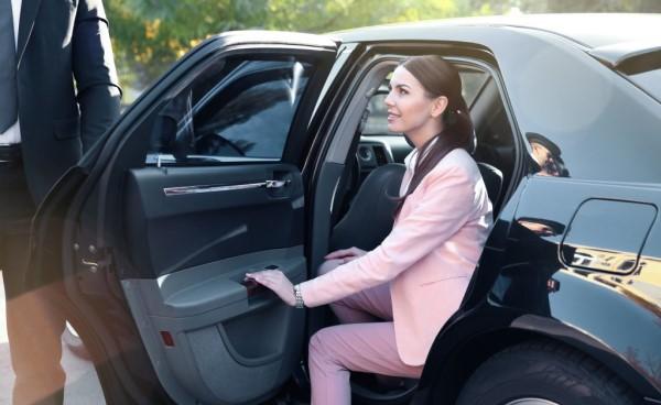 coches con conductor madrid